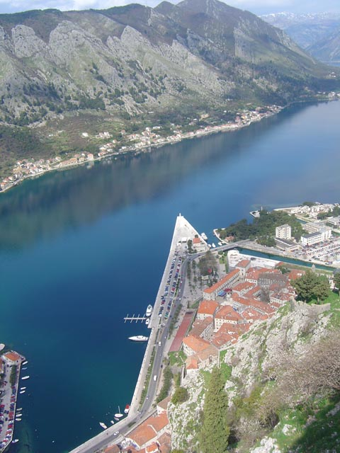 Kotor - A hidden jewel