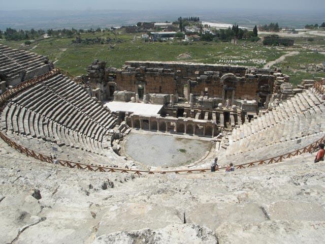 Pammukkula Amphitheatre